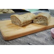 【樸園嚴選】非麵粉麵包(乳酪口味)