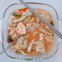 【樸園嚴選】湯品系列 肉骨茶湯